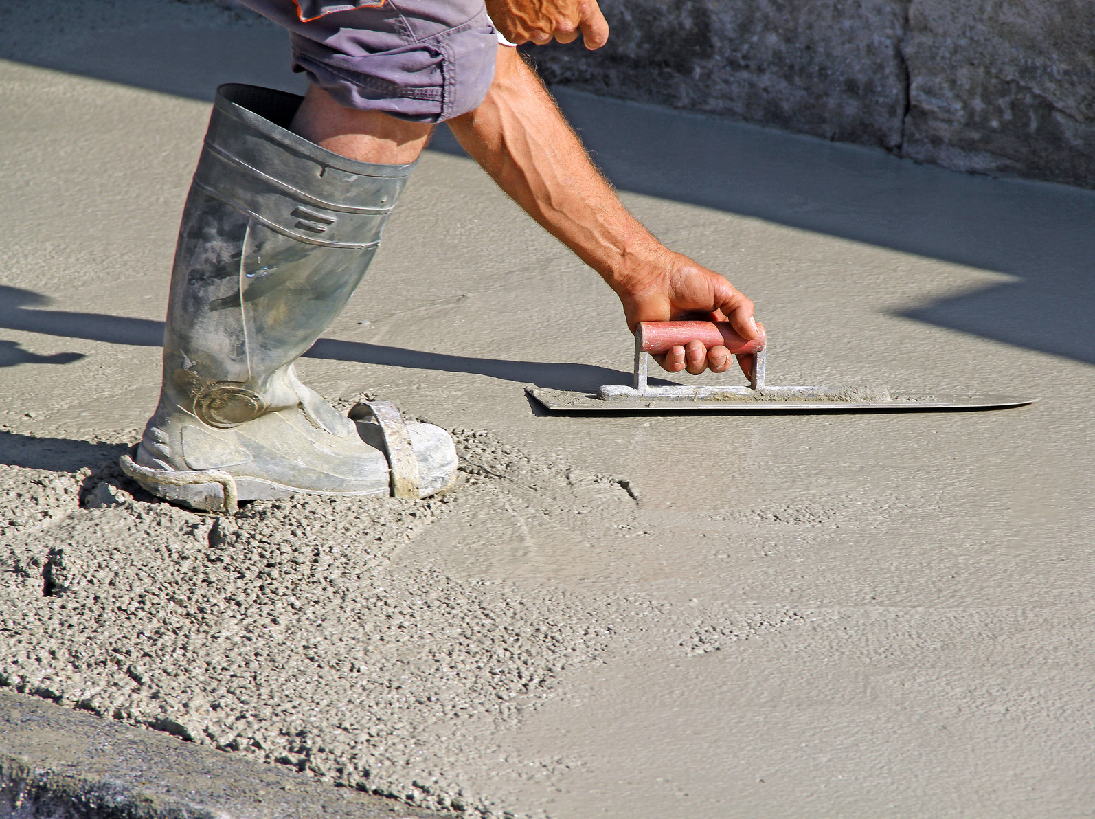 travaux dalle béton sos rénovation